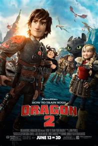 How to Train Your Dragon 2 Photo 19