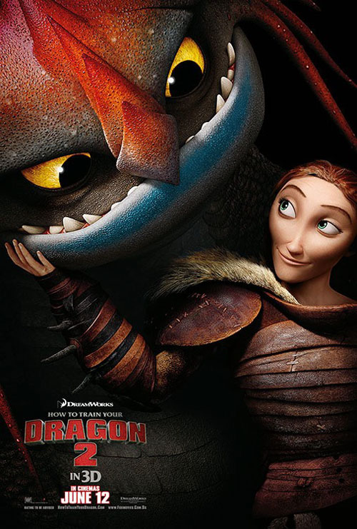 How to Train Your Dragon 2 Photo 13 - Large