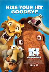 Ice Age: Collision Course Movie Poster Movie Poster