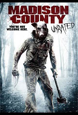 Madison County Movie Poster