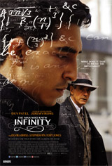 The Man Who Knew Infinity Movie Poster Movie Poster