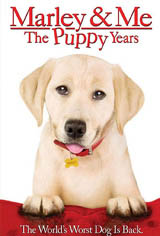 Marley & Me: The Puppy Years Movie Poster