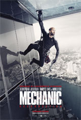 Mechanic: Resurrection Movie Poster Movie Poster