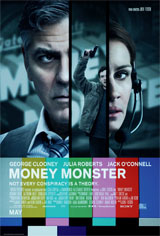 Money Monster Movie Poster Movie Poster