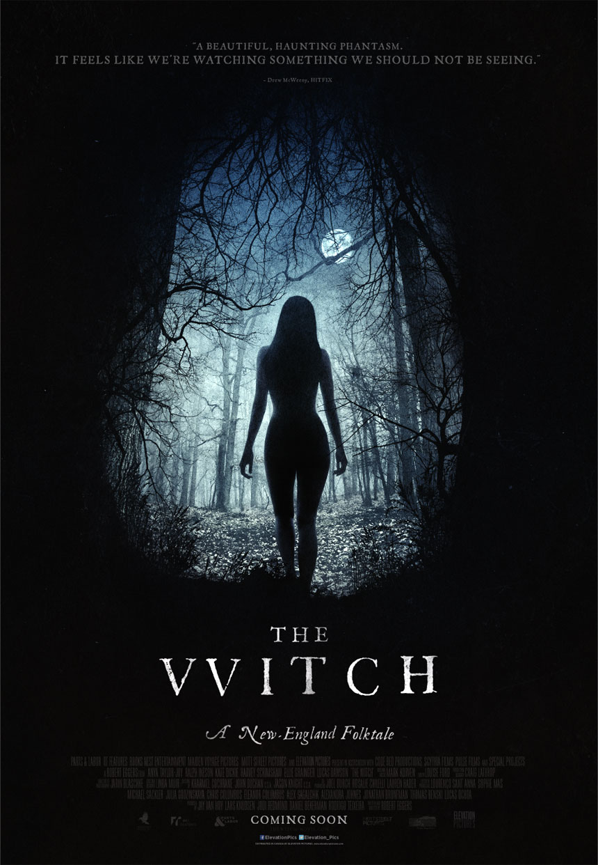 The Witch Large Poster