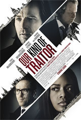 Our Kind of Traitor Movie Poster Movie Poster