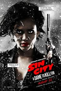 Frank Miller's Sin City: A Dame to Kill For Photo 12
