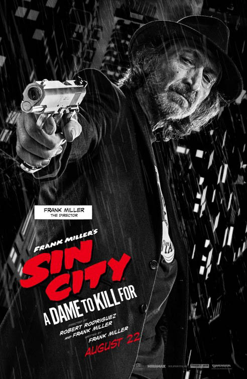 Frank Miller's Sin City: A Dame to Kill For Photo 24 - Large