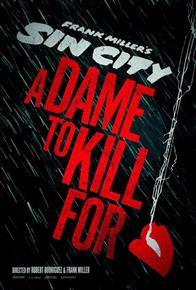 Frank Miller's Sin City: A Dame to Kill For Photo 10