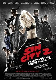 Frank Miller's Sin City: A Dame to Kill For Photo 7