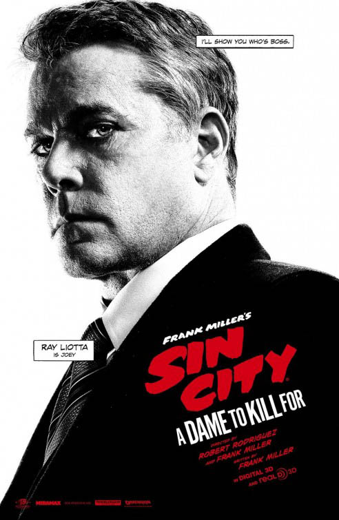 Frank Miller's Sin City: A Dame to Kill For Photo 19 - Large