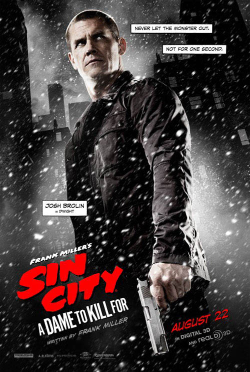 Frank Miller's Sin City: A Dame to Kill For Photo 13 - Large