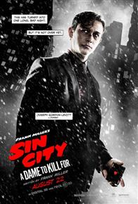 Frank Miller's Sin City: A Dame to Kill For Photo 17