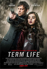 Term Life Movie Poster