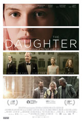 The Daughter Movie Poster Movie Poster