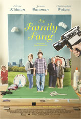The Family Fang Movie Poster Movie Poster