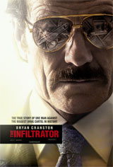 The Infiltrator Movie Poster Movie Poster