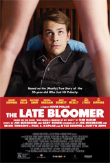 The Late Bloomer Movie Poster Movie Poster