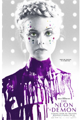 The Neon Demon Movie Poster Movie Poster