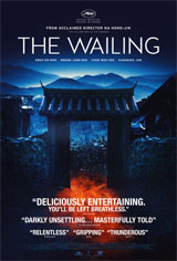 The Wailing Movie Poster Movie Poster
