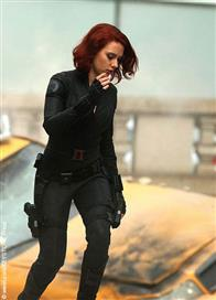 The Avengers Photo 46