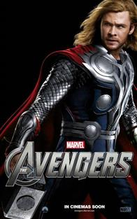 The Avengers Photo 71