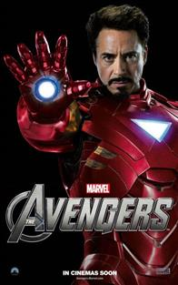 The Avengers Photo 65