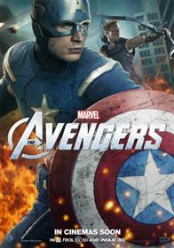 The Avengers Photo 59