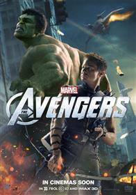 The Avengers Photo 62