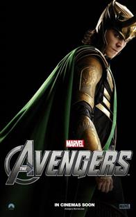 The Avengers Photo 66