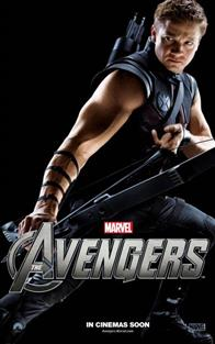The Avengers Photo 67