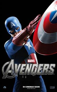 The Avengers Photo 69