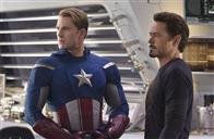 The Avengers Photo 28