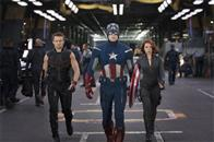 The Avengers Photo 35