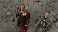 The Avengers Photo 19