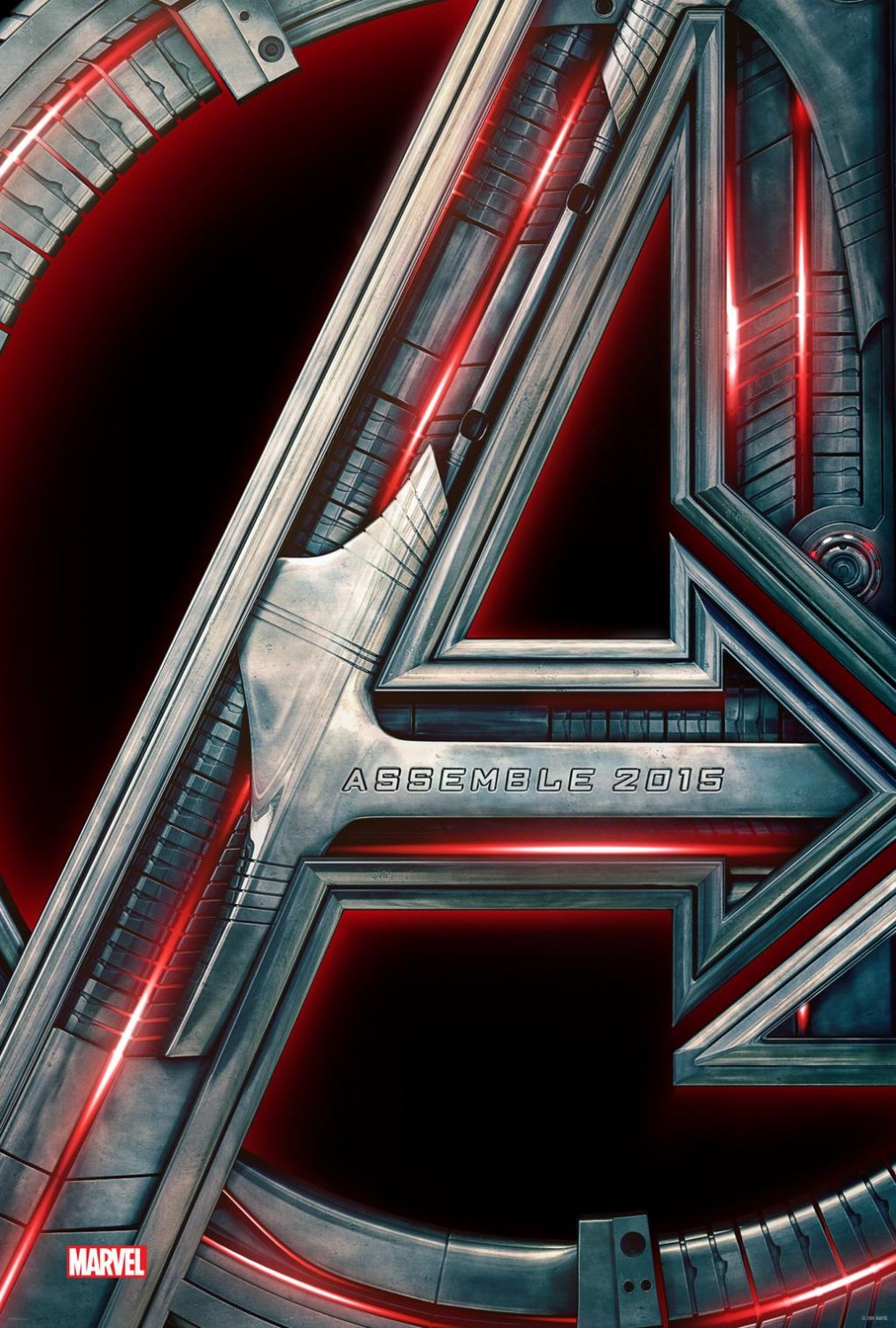 Avengers: Age of Ultron Photo 56 - Large