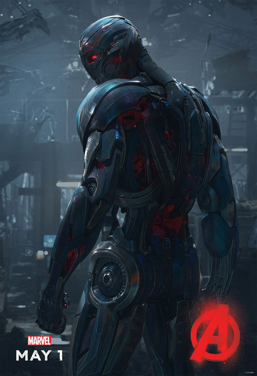 Avengers: Age of Ultron Photo 52 - Large