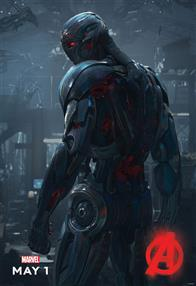 Avengers: Age of Ultron Photo 52
