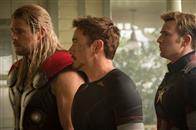 Avengers: Age of Ultron Photo 29