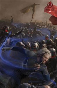 Avengers: Age of Ultron Photo 38