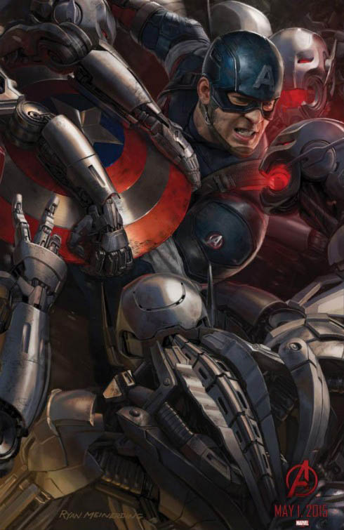 Avengers: Age of Ultron Photo 43 - Large