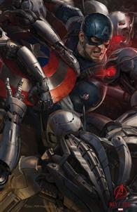 Avengers: Age of Ultron Photo 43