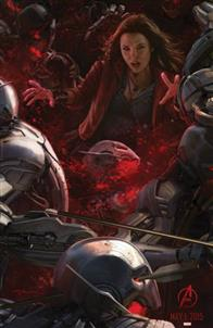 Avengers: Age of Ultron Photo 44