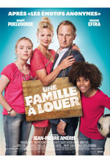 Family for Rent Movie Poster Movie Poster