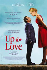 Up for Love Movie Poster