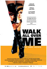 Walk All Over Me Movie Poster
