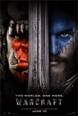 Warcraft Movie Poster Movie Poster