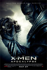 X-Men: Apocalypse Movie Poster Movie Poster