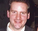Christopher Barrie photo