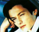 Edward Furlong photo